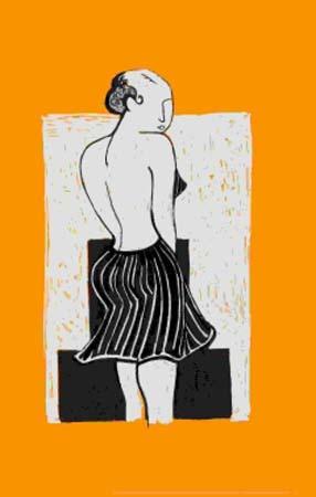 Espalda Amarilla - 2001 (100€)