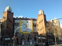 La Monumental Plaza de Toros