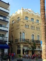 Hotel Celimar, Paseo de la Ribera 20
