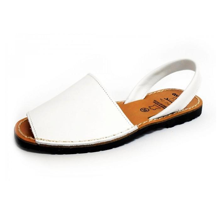 sandale-barbatesti-avarca-din-piele-naturala-model-clasic-alb172