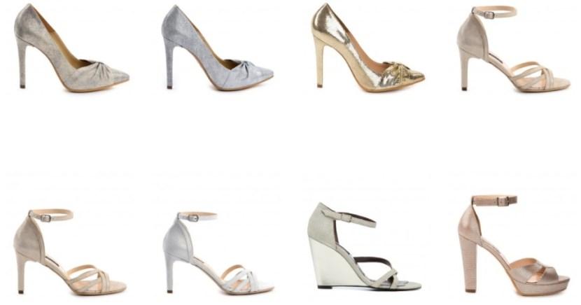 pantofi mireasa online pe the5thelement.ro