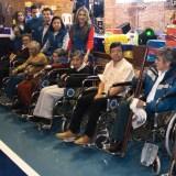 1500 personas con cáncer y con discapacidad disfrutaron de grandes sorpresas en Jornada de Inclusión Social (13)