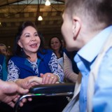 1500 personas con cáncer y con discapacidad disfrutaron de grandes sorpresas en Jornada de Inclusión Social (15)