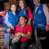 1500 personas con cáncer y con discapacidad disfrutaron de grandes sorpresas en Jornada de Inclusión Social (17)
