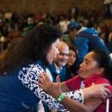 1500 personas con cáncer y con discapacidad disfrutaron de grandes sorpresas en Jornada de Inclusión Social (19)