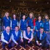 1500 personas con cáncer y con discapacidad disfrutaron de grandes sorpresas en Jornada de Inclusión Social (2)