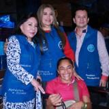 1500 personas con cáncer y con discapacidad disfrutaron de grandes sorpresas en Jornada de Inclusión Social (3)