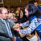 1500 personas con cáncer y con discapacidad disfrutaron de grandes sorpresas en Jornada de Inclusión Social (7)