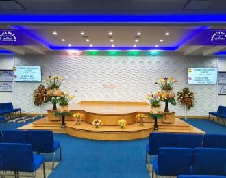Inauguración de la Iglesia en propiedad en Atlanta, Georgia (Estados Unidos) (16)