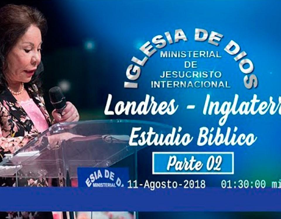 www.idmji.org estudio biblico en vivo