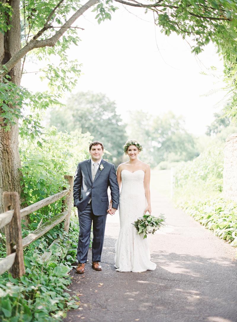 Audubon Wedding Photography