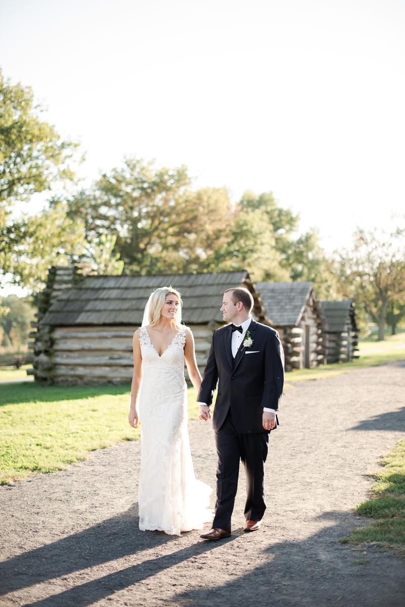 The Desmond Hotel Wedding Photos