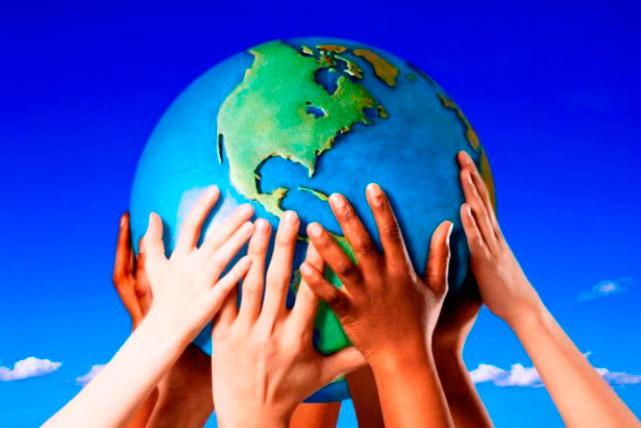 Oración por la paz y la abundancia de bienes.