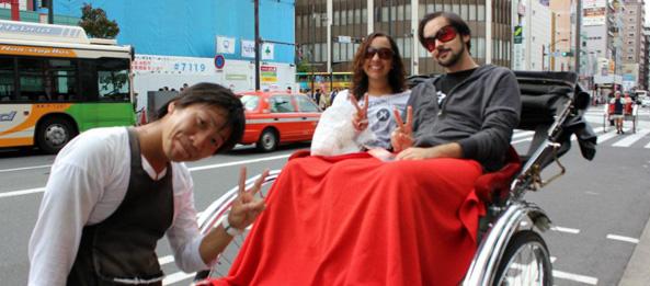 Tokyo Five Days: 5º (e último) dia (1/6)