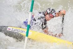 ICF Canoe World Cup #2 Bratislava-Cunovo