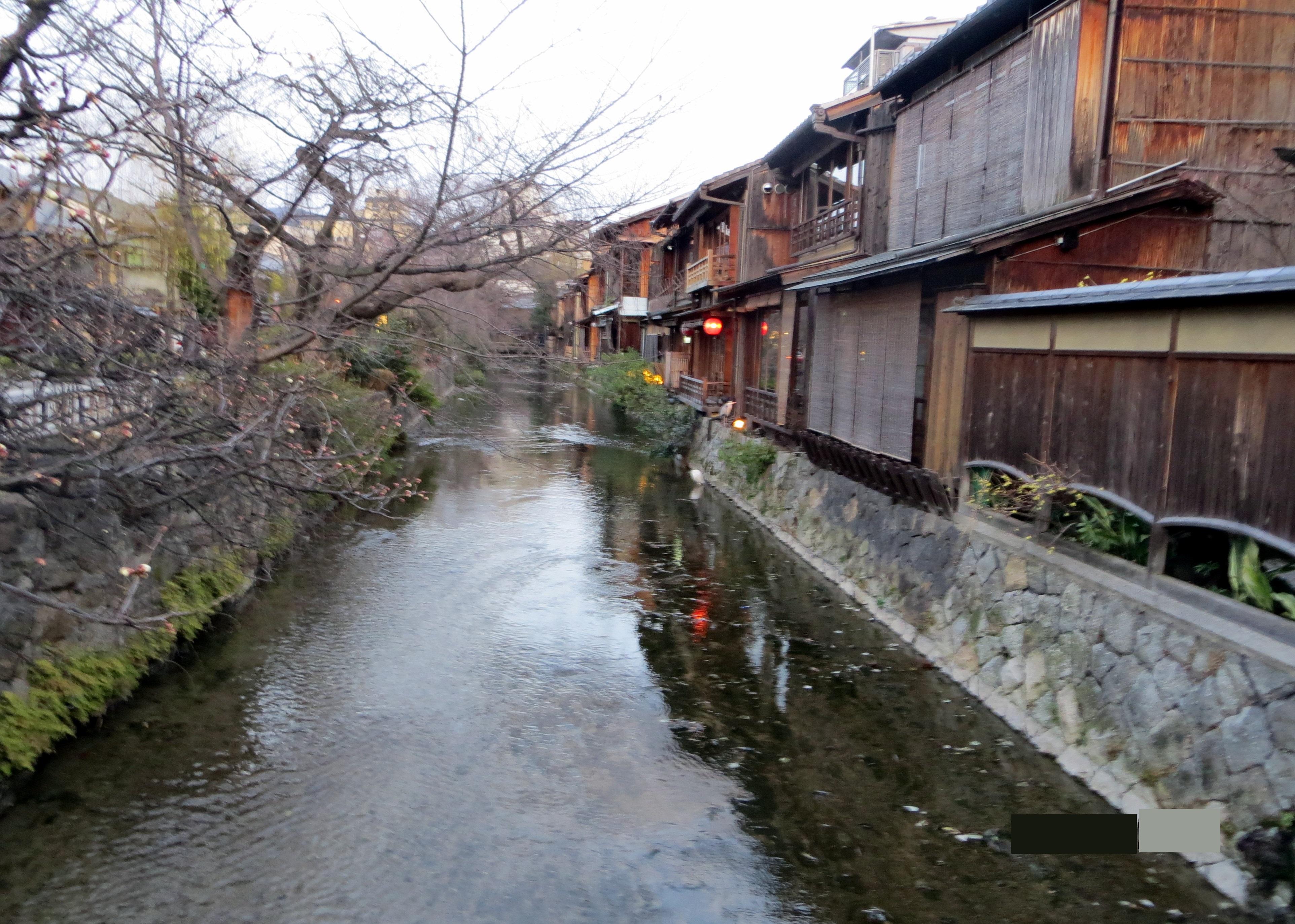Classic Kyoto Streets