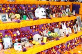 Ofrenda Coyoacán 2013