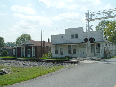Caneyville rr