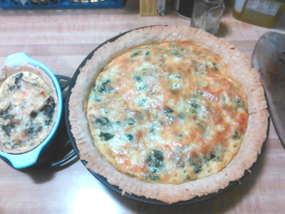 FinishedQuiche