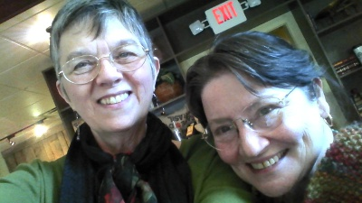 Jane and MA