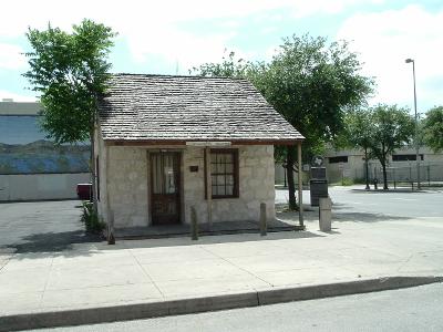 OHenry House