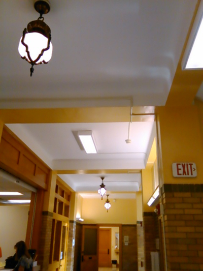 squarelights