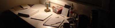 Writing closings