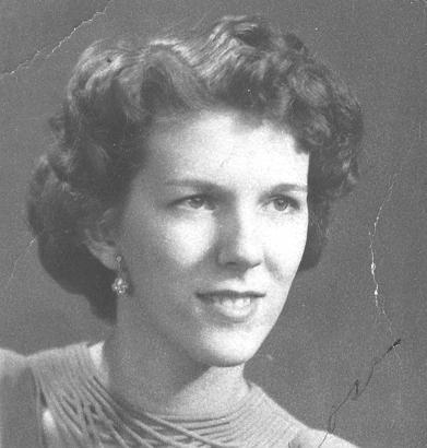 Mom 1950