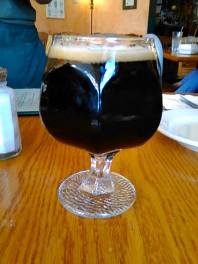 my beer