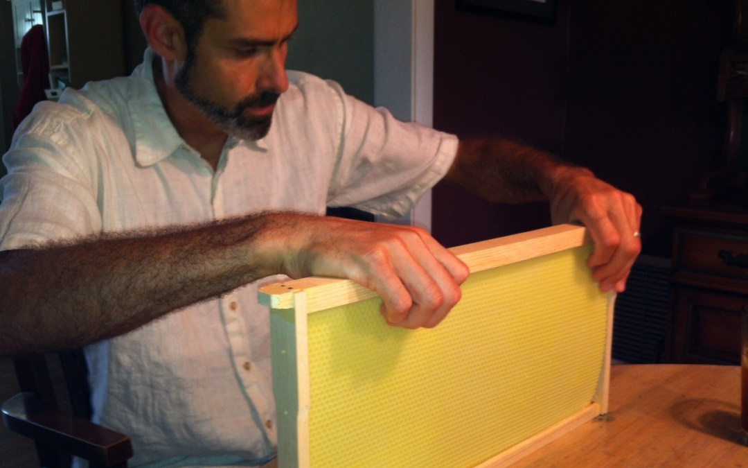 Fear, Faith, and My Kitchen Backsplash