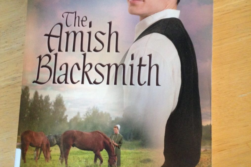 Going Male: Amish Romance Novels