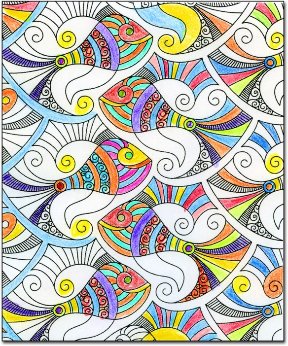 coloringPagePosh