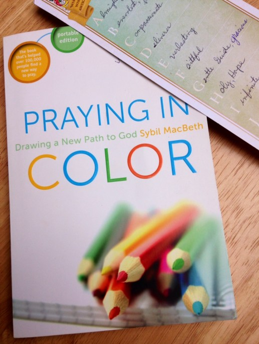 PrayColorCover