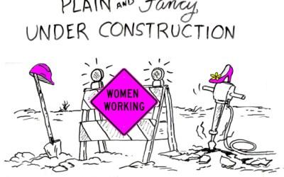 Under Construction: Women Working