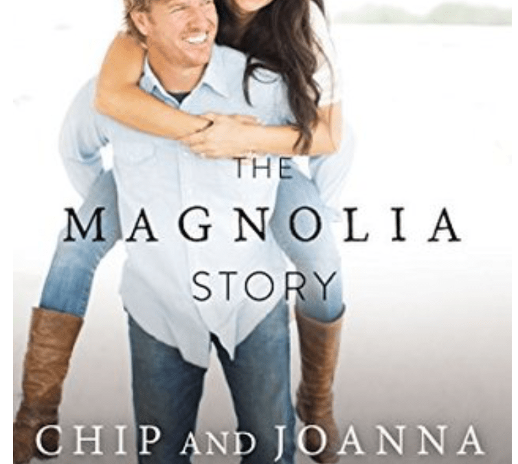 Magnificent Magnolia Stories