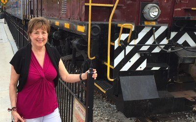 Come with me to Mount Dora – Again!
