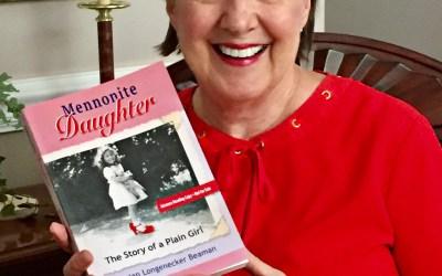 Book Birthday,  A 5-year Pregnancy Ending!
