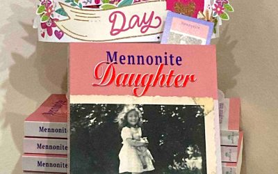 Mother's Day Memento