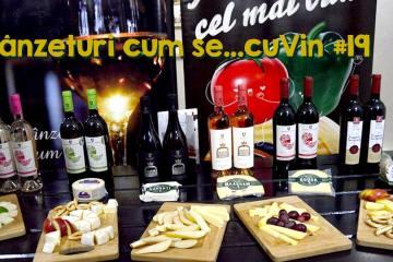 Asocierile cu vinuri de la Domeniul Vlădoi