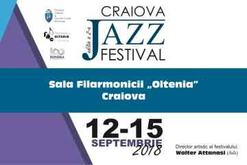 Craiova Jazz Festival