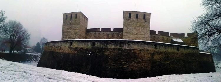 Cetatea Baba Vida, Vidin