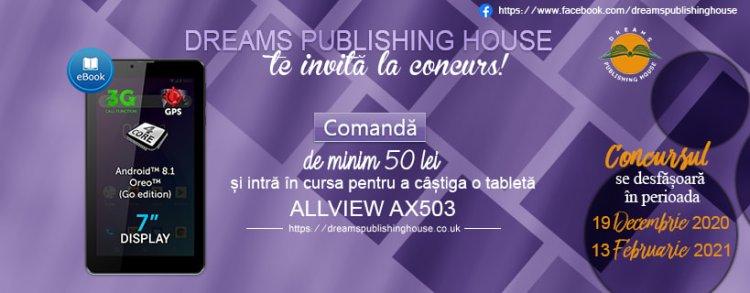 Concurs Dreams Publishing House