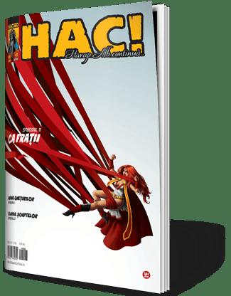 HAC 11. Chestii noi și frumoase