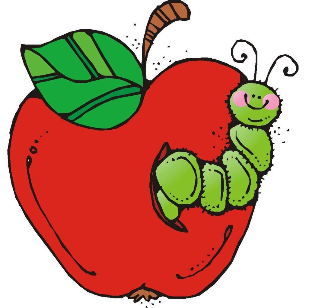 Aș putea trăi într-un măr