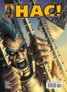 HAC 16