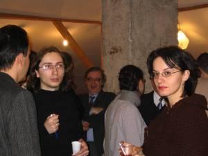 2006, Galele AtelierKult