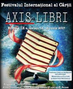 Axis Libri 2017