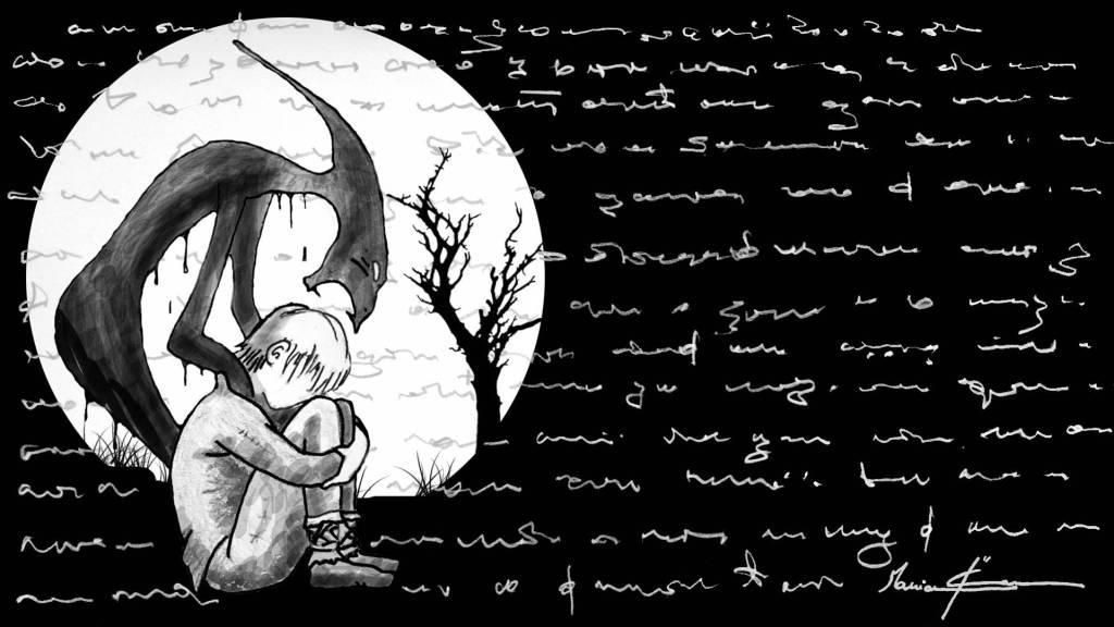 Colții unui demon. Muzică din lumea lui Haiganu