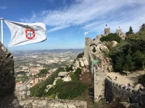 Moorish Castle, Sintra