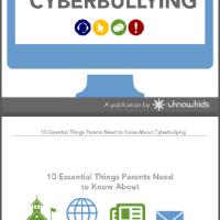 Cyberintimidation: Comment agir? Une documentation pratique et simple pour que les parents puissent orienter leurs enfants